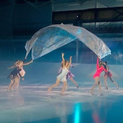 Ледовое Шоу «Волшебный Коктейль»