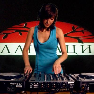 DJ Kolibri