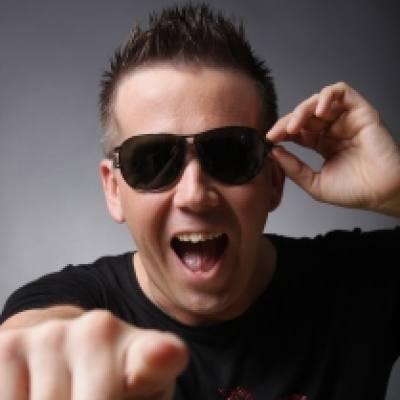 DJ ALEX KOKS