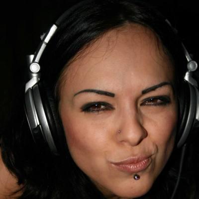 DJ SAHARA