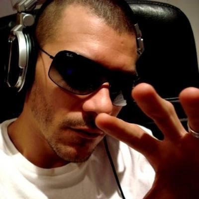 DJ PETER BROWN