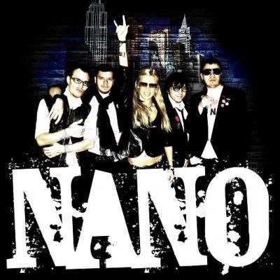 группа Nano
