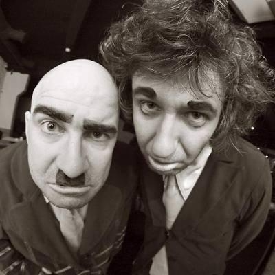 Гарик и Юрик