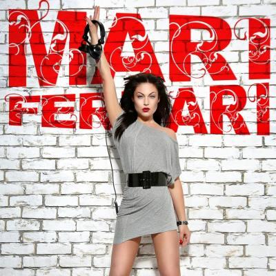 DJ MARI FERRARI / МАРИ ФЕРАРРИ