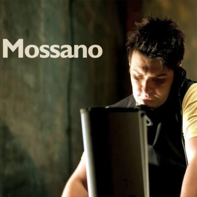 DJ Mossano