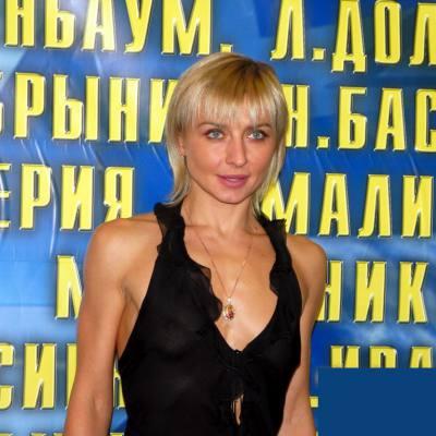 Татьяна Овсиенко Дискография