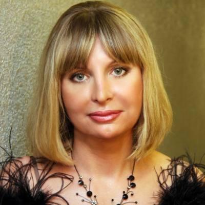Катерина Голицина