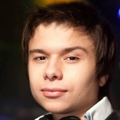 Концертное агенство Империя звезд DJ Bogdan Basharov / DJ Богдан Башаров