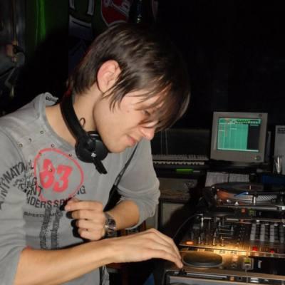 Концертное агенство Империя звезд - DJ Jump