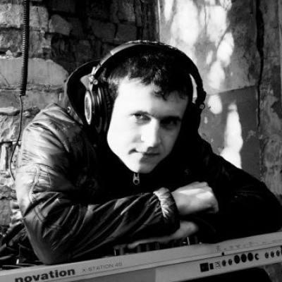 Концертное агенство Империя Звезд - DJ Kirill ClashКонцертное агенство Империя Звезд - DJ Kirill Clash