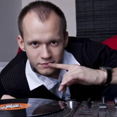 Концертное агенство Империя Звезд - DJ Shtopor