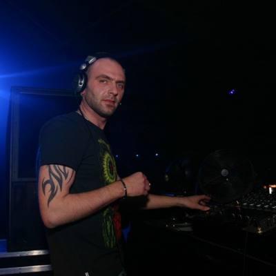 Концертное агентство Империя Звезд - DJ Igor Kox / DJ Игорь Кокс