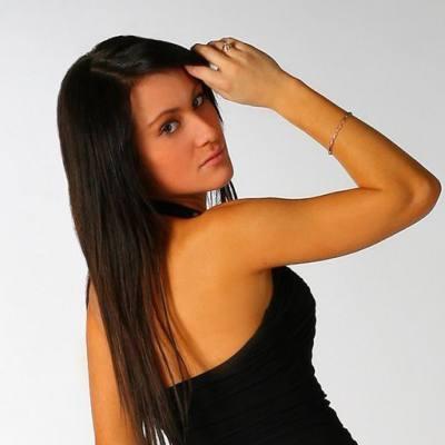 Концертное агентство Империя Звезд - DJ Zara Wild