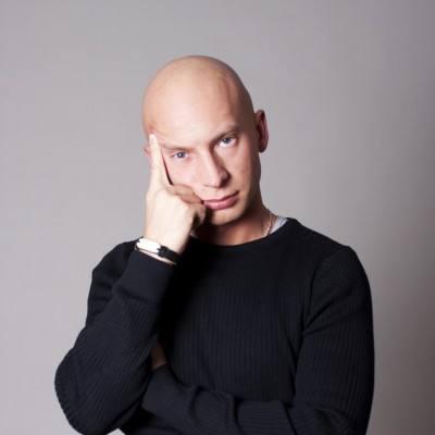 ТРЕТЬЯКОВ РОМАН / TRETYAKOV ROMAN