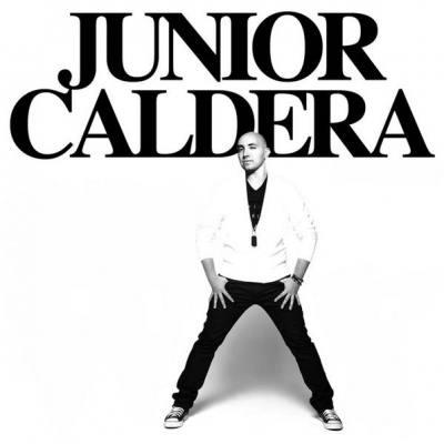 Концертное агентство Империя Звезд - DJ JUNIOR CALDERA / ДИДЖЕЙ ДЖУНИОР КАЛДЕРА