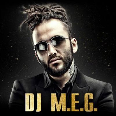 Концертное агентство Империя Звезд - DJ M.E.G. / ДИДЖЕЙ М.Е.Г