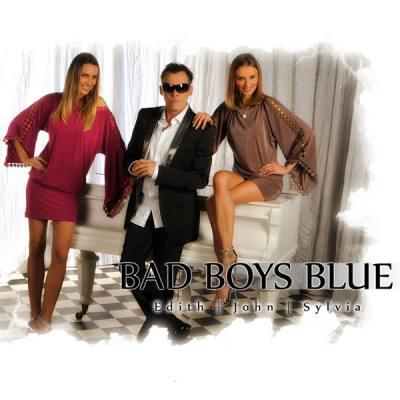 Концертное агентство Империя Звезд - BAD BOYS BLUE