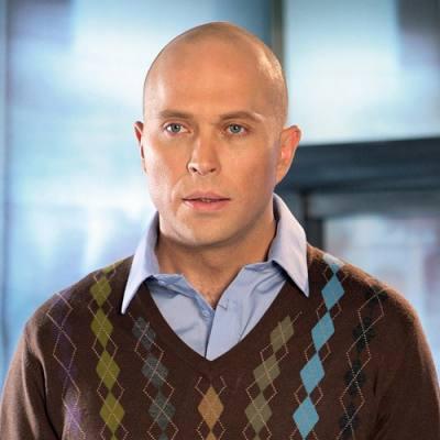 Сергей Дружко, телеведущий, актер, режиссер - Организация выступлений (495)231-01-42